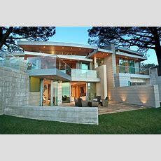 Residential Architecture La Jolla California  Canyon House