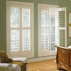 Five Shutters That Can Enhance Your Interior Windows