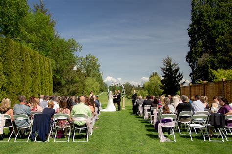 wedding venues fort langley golf club stef ryan