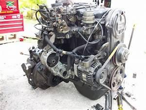 Daihatsu Mira Carburetor Diagram