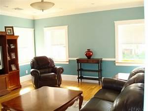 Farbe Für Holzmöbel : wohnzimmer streichen 106 inspirierende ideen ~ Michelbontemps.com Haus und Dekorationen