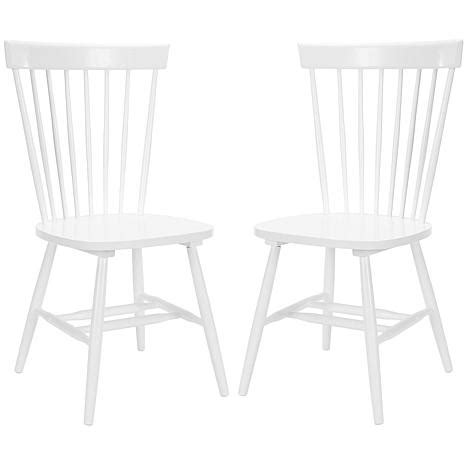 parker dining chair set    hsn