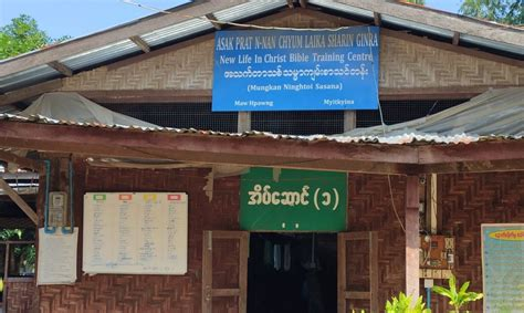 Authorities Raid Kachin Bible School in Myitkyina – Kachin ...