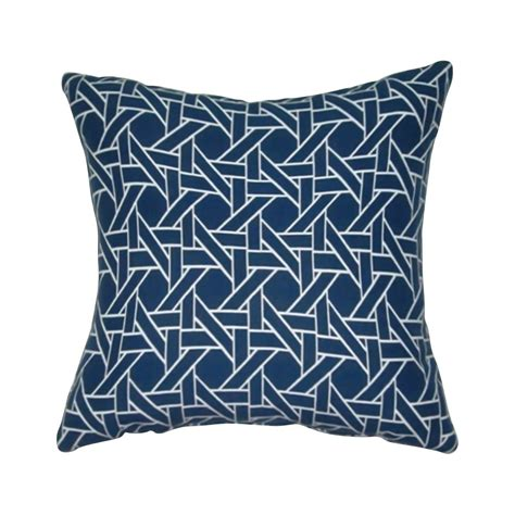 Oversized Decorative Pillows For Bed by Oversized Throw Pillow Woven Caning Threshold Ebay