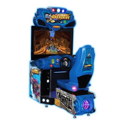 Buy H2o H2 Overdrive Arcade Game Online At 5499