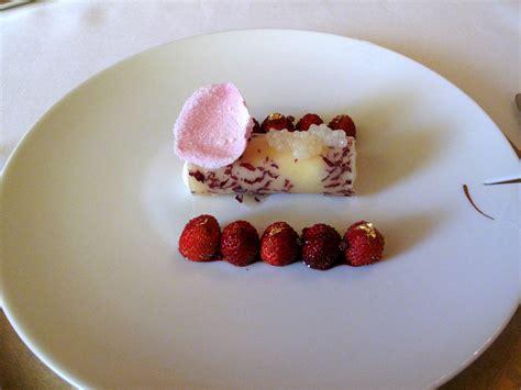 aux fraises cuisine le meurice food snob