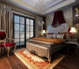 Style Homes Interior Bedroom Interior Design Mediterranean Style