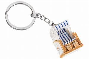 Strandkorb Blau Weiß : schl sselanh nger strandkorb blau wei schl sselanh nger kleinigkeiten heimat deko ~ Whattoseeinmadrid.com Haus und Dekorationen