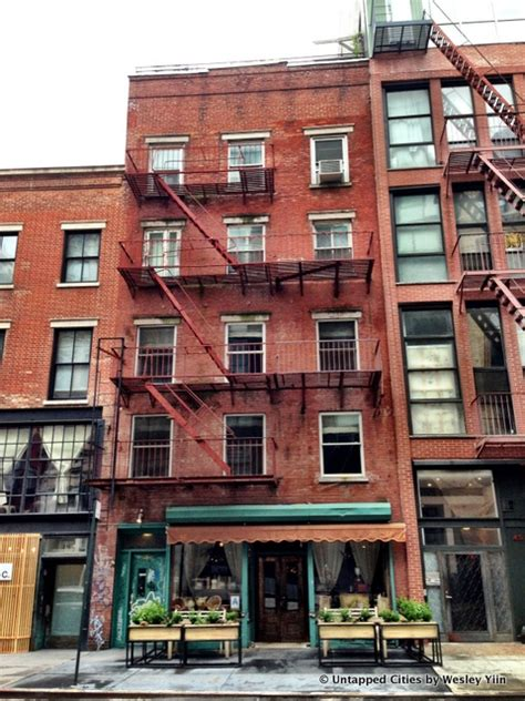 New York Citys House 2013 by Untapped Mailbag Where Did P T Barnum Live In New York