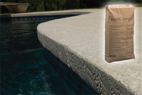 Mortex Kool Deck Suppliers mortex kool deck elite concrete pool deck surfaces
