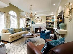19 Feng Shui Secrets To Attract Love And Money HGTV