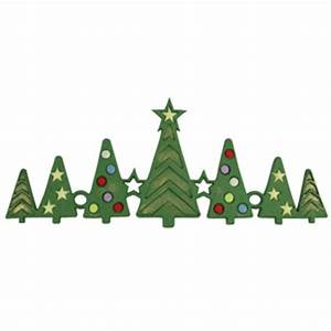 Jem Christmas Tree Border Cutter