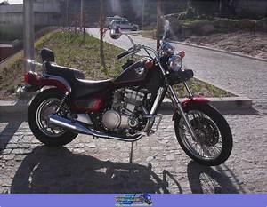 Kawasaki En 500 C Free Links