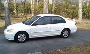 2002 Honda Civic - Pictures