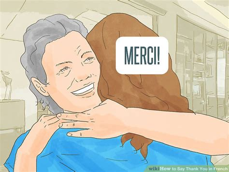 3 Ways To Say Thank You In French