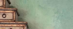 Malování stěn houbičkou