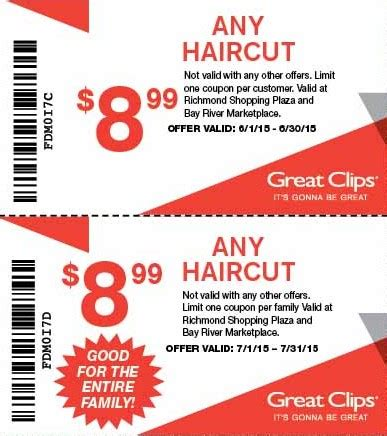 great clips coupons 2019 your daily coupons