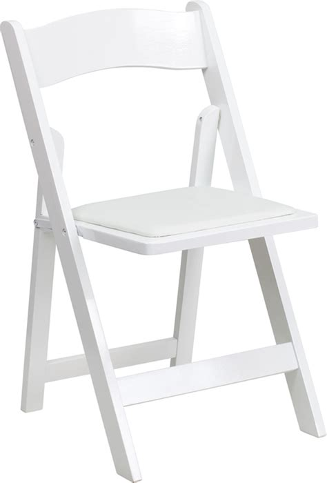 flash furniture hercules series white wood folding chair w