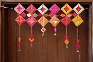 Deck up With These 5 Recycling Ideas for your Diwali Home
