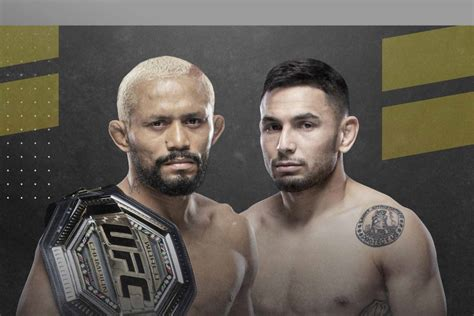 (LIVE)UFC 255 Live Stream Reddit: Watch Full Fight card ...