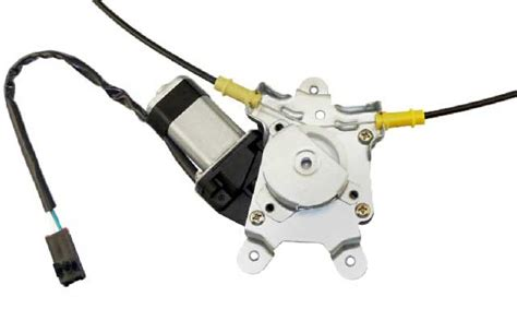 Electric Motor Repair Dallas by How To Replace Electric Window Motor Impremedia Net