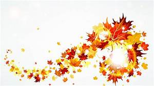 Autumn fall leaves fall leaf clip art outline free clipart ...