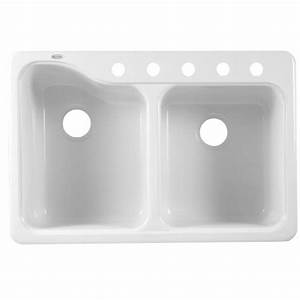 Americast Kitchen Sinks - American Standard Chandler