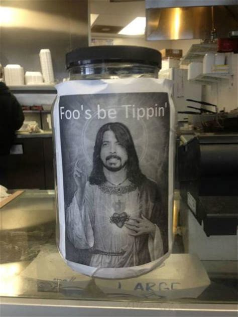 businesses    creative   tip jars
