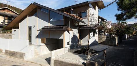 architecture atypique pour maison japonaise bioclimatique en bois construire tendance