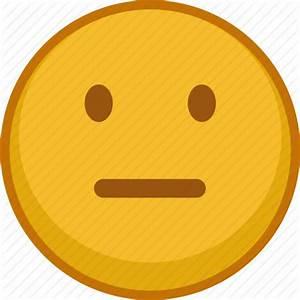 Calm, emoji, emoticon, emoticons, smile icon | Icon search ...