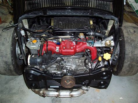 subaru boxer engine in vw beetle vw super beetle subaru engine vw free engine image for