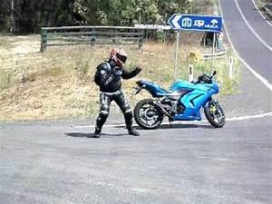 Funny Biker Dance - YouTube