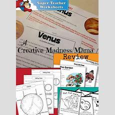 Super Teacher Worksheets Review