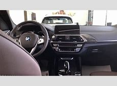 2019 BMW X3 interior and exterior YouTube