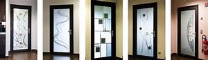les portes verrissima habitat With porte d entrée pvc avec decotec miroir salle bain
