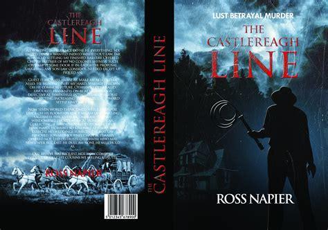 book cover design contests creative book cover design   castlereagh  design