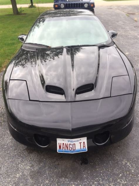 small engine maintenance and repair 1993 pontiac trans sport security system 1993 trans am black 540 hp beautiful car needs some engine repair not running for sale photos