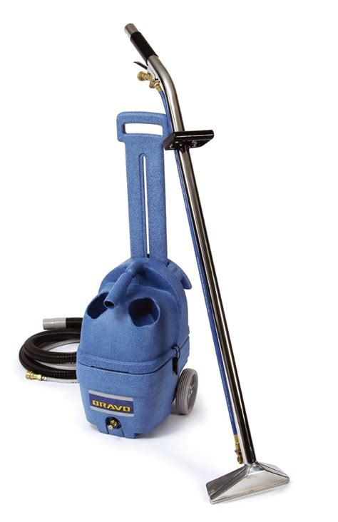 Carpet Upholstery Cleaning Machines by Prochem Bravo Plus Portable Carpet Upholstery Spot