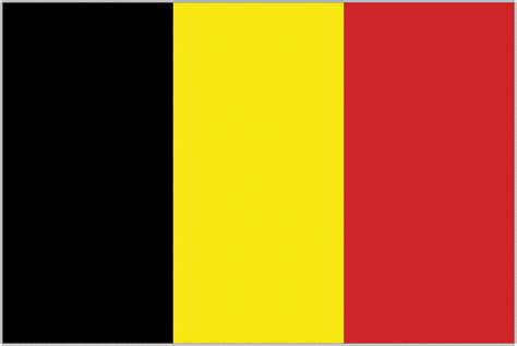 Image Of Flag Flag Of Belgium The Symbol Of Independence Pictures