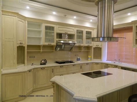 white wood kitchen cabinet doors oak wood grain pvc kitchen cabinet door antique white lh 1884