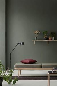 Wände Farblich Gestalten Beispiele : wande farbig gestalten ~ Markanthonyermac.com Haus und Dekorationen