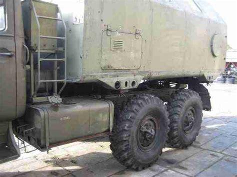 ural 4320 kaufen lkw ural 4320 diesel mit lak koffer nva nutzfahrzeuge