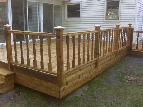 Deck Designs Deck Designs Simple