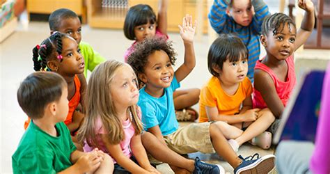 preschool programs out of reach for some of color and 374 | blog kidslesslikelytobeenrolled 2015