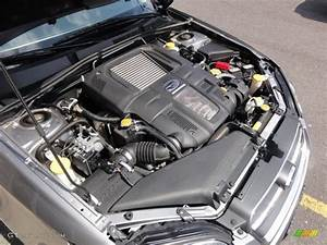 2008 Subaru Legacy 2 5 Gt Spec B Sedan Engine Photos
