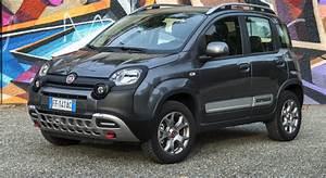 Fiat Panda City Cross Finitions Disponibles : fiat panda city cross e 4x4 da oggi ordinabili in italia motori e auto ~ Accommodationitalianriviera.info Avis de Voitures