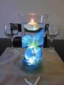 gorgeous photos on wedding centerpieces with submersible led lights wedwebtalks