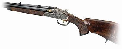 Shotguns End Rifles Guns Rifle English Fine
