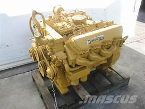 Used Caterpillar 3208 Engines Price  Us  5 866 For Sale