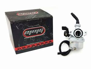 Adjustable Carburetor For 50cc  110cc Honda Clone Engines